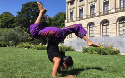 Hatha Raja Yoga